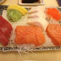Photo taken at Kin San Kichi Japanese Restaurant by Ming C. on 8/6/2013