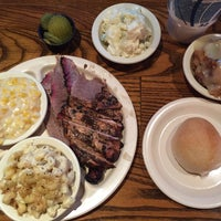 Photo taken at Big Al's Smokehouse BBQ by K F. on 8/29/2015