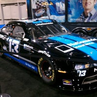 Photo taken at Pittsburgh Auto Show by David D. on 2/16/2013