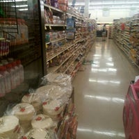Photo taken at Albertsons by Ryan Y. on 6/17/2016