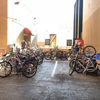 Photo taken at Team Member Parking - Venetian/ Palazzo by Austin H. on 9/19/2012