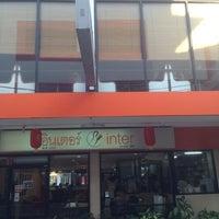 Inter (อินเตอร์)