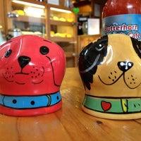 Photo taken at Butterhorn Bakery &  Cafe by Jules on 7/15/2013