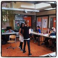 Montessori college arnhem 1 tip from 66 visitors for Montessori college arnhem
