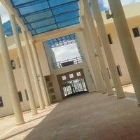 Photo taken at Institut Supérieur d'Administration des Affaires de Sfax by Nawrez K. on 6/22/2016