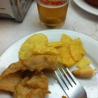 Photo taken at Bar Rosita by Carmen M. on 12/19/2012