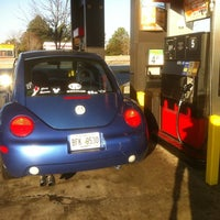 Photo taken at QuikTrip by Jonathan S. on 11/29/2012