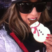 Photo taken at Starbucks by norma J. on 12/23/2012