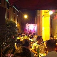 Foto scattata a Cantina Bentivoglio da Cristiano D. il 6/20/2013