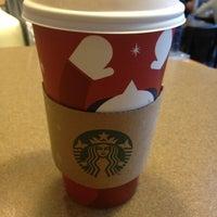 Photo taken at Starbucks by Richard F. on 11/5/2012