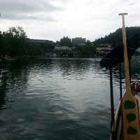 Photo taken at Turizem Bled by walter b. on 8/5/2014