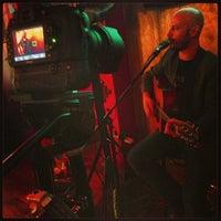 Photo taken at Red Monkey Tavern by Jake S. on 8/21/2013