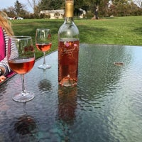 Photo taken at Penns Woods Winery by Mike R. on 10/29/2016