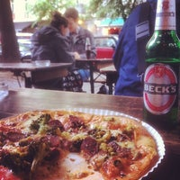 Photo taken at Pizza Dach by Gerry L. on 5/8/2014