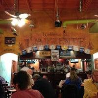 Photo taken at La Fuente by Allen G. on 11/2/2012