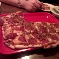 Photo taken at Scalini's Pizza & Pasta by Zos on 1/31/2013