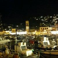 Photo taken at Papagalos by Kyriaki V. on 8/1/2016