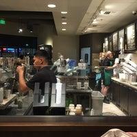 Photo taken at Starbucks by Fatima I. on 3/19/2016