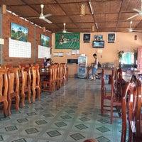 Photo taken at Cambodian Muslim Restaurant by Eiyta on 4/28/2015