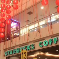 Photo taken at Starbucks by Shah@Aprilia on 2/13/2013