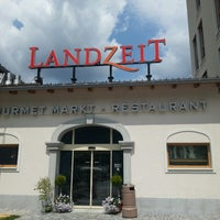 Photo taken at Landzeit Tauernalm by Constantine d. on 7/15/2013