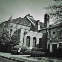 Photo taken at Christ Church by Aaron G. on 3/24/2013
