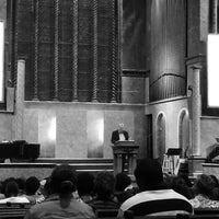 Photo taken at Christ Church by Aaron G. on 8/16/2014