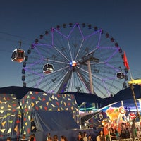 Photo taken at State Fair of Texas 2011 by Jeff K. on 10/19/2014