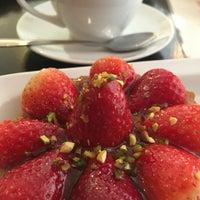 Photo taken at Mansson Danish Bakery & Café by J. F. H. on 4/20/2016