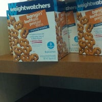 Photo taken at Weight Watchers by Kathleen K. on 3/2/2016