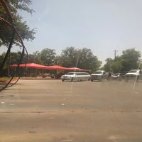 Photo taken at Mister Car Wash & Express Lube by Shani L. on 5/10/2014