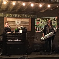 Photo taken at Old Town Dispensary by Bill G. on 2/16/2017