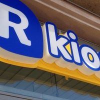 Photo taken at R-Kioski by Timo N. on 8/22/2014