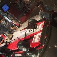 Photo taken at 大賽車博物館 / Museu do Grande Prémio / Grand Prix Museum by Eric D. on 4/29/2016