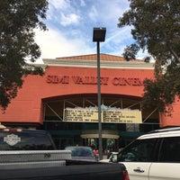 Photo taken at Simi Valley 10 Discount Cinemas by Pilar C. on 10/29/2016