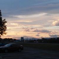 Photo taken at Rest Area — I-40 WB by Jessie W. on 10/13/2014