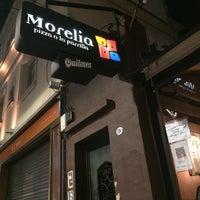 Photo taken at Morelia by Francis C. on 10/13/2014