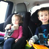 Photo taken at Dunkin' Donuts by Eric M. on 1/13/2013