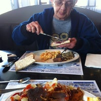 Photo taken at Rio Grande Diner by Jimmy H. on 4/28/2014