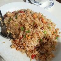 Photo taken at Saigon68 Vietnamese Cafe by Catherine W. on 8/5/2013