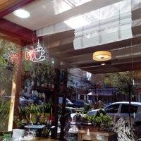 Photo taken at Chocolataria Heloise Mesquita by Eduardo M. on 8/11/2014