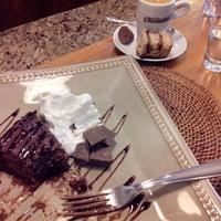 Photo taken at Chocolataria Heloise Mesquita by Eduardo M. on 2/10/2015
