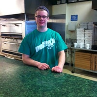 Photo taken at Polito's Pizza by Darcey W. on 3/18/2014