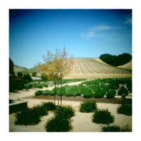 Photo taken at Niner Wine Estates by Jay L. on 4/19/2013