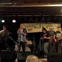 Photo taken at Bobby O'Briens' Irish Pub by Breanna S. on 5/11/2013