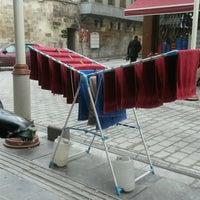 Photo taken at Sıla erkek kuaförü by Seydi Ahmet B. on 12/28/2016