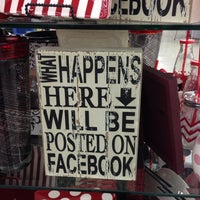 Photo taken at Hobby Lobby by Melissa L. on 3/28/2014