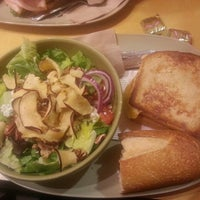 Photo taken at Panera Bread by Lauren A. on 4/15/2013