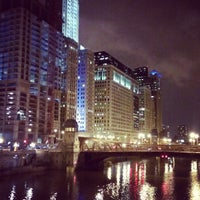 Photo taken at The Westin Chicago River North by Jared P. on 4/20/2013