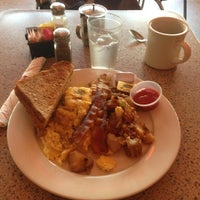 Photo taken at The Diner by John M. on 5/13/2013